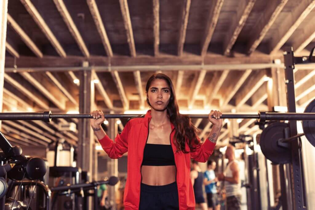 The cult of Fitness