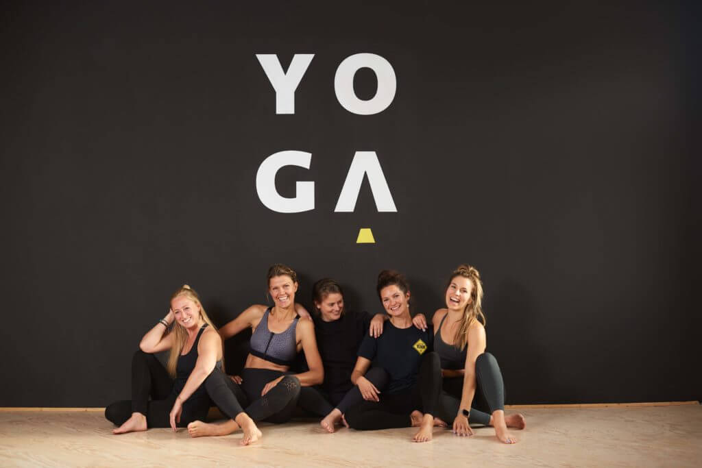 The vision of Yoga